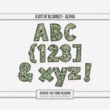 Bit Of Blarney - Alpha