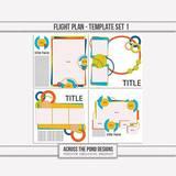 Flight Plan - Templates 1