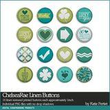 Chelsearae Linen Buttons