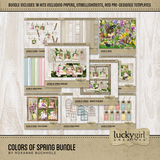 Colors Of Spring Bundle