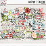 Happily Ever After - Elements