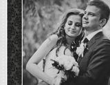 Wedding To Cherish 11x8.5 Book