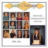 12 X 12 Toddler2teenager Blueprint Book And Kit