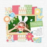 Easter Morning Cards