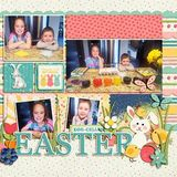 2 Sides 2 Every Story - Easter