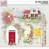 In This House - Painted Extras