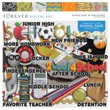 School Daze Bundle