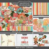 Mom To Boys And Girls Mega Collection