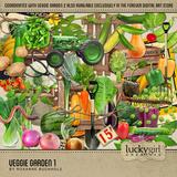 Veggie Garden Bundle