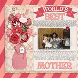 2 Sides 2 Every Story - Mother's Day