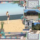 Beach On The Brain - Edgers