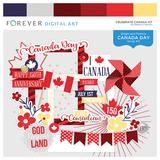 Celebrate Canada Bundle