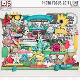 Photo Focus 2017 - June Elements