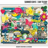 Summer Days - Day To Day Elements