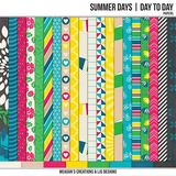 Summer Days - Day To Day Papers