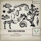 Bone-ified Extinction Big Bundle