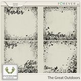 The Great Outdoors Overlays