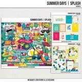Summer Days - Splash Bundle