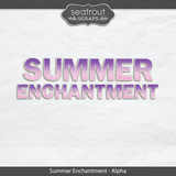 Summer Enchantment Alpha
