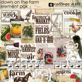 Down On The Farm Collection