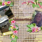 Summer Blessings Splats