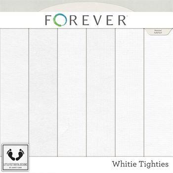 Whitie Tighties