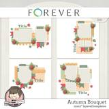 Templates & Overlays & Borders & Masks, Oh My!