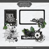 Spooks And Kooks Clusters