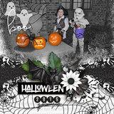 Spooks And Kooks Kit