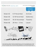 2017 Day2day November Themes