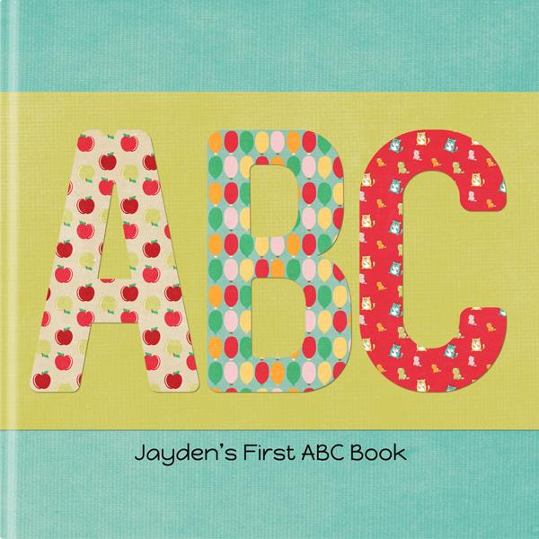 ABC Playful