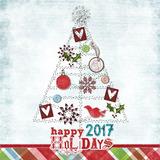 Holiday Sparkle Page Pak