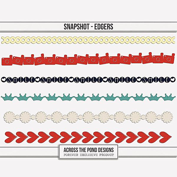 Snapshot - Edgers