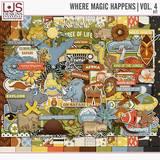 Where Magic Happens - Vol. 4 Kit