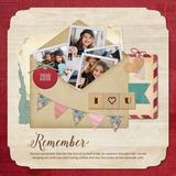 Love Letter Postcards