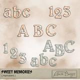 Sweet Memories Exclusive Mega Bundle