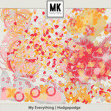 My Everything - Hodgepodge