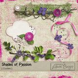 Shades Of Passion Clusters