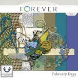 February Days Freebie