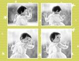 Bundle Of Joy 11x8.5 Digital Predesigned Pages
