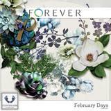 February Days Jumbo Bundle