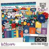 Outta This World - Bundle
