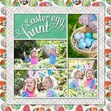 Easter Parade Bundle 1 - 8