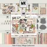 Take It Easy Mega Collection
