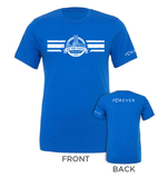 FOREVER T-shirt (unisex - SMALL)