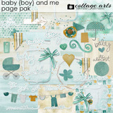 Baby And Me Collection