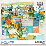 Just Ducky - Bundle