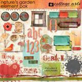 Nature's Garden Collection