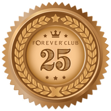 FOREVER Club 25