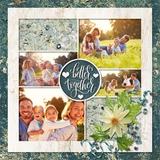 Love My Family 5 - 8